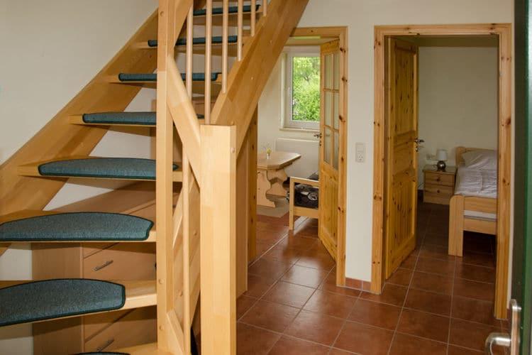 vakantiehuis Duitsland, Ostsee, Mechelsdorf vakantiehuis DE-00012-47