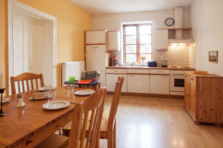 Appartement Duitsland, Ostsee, Boiensdorf OT Stove Appartement DE-00012-51