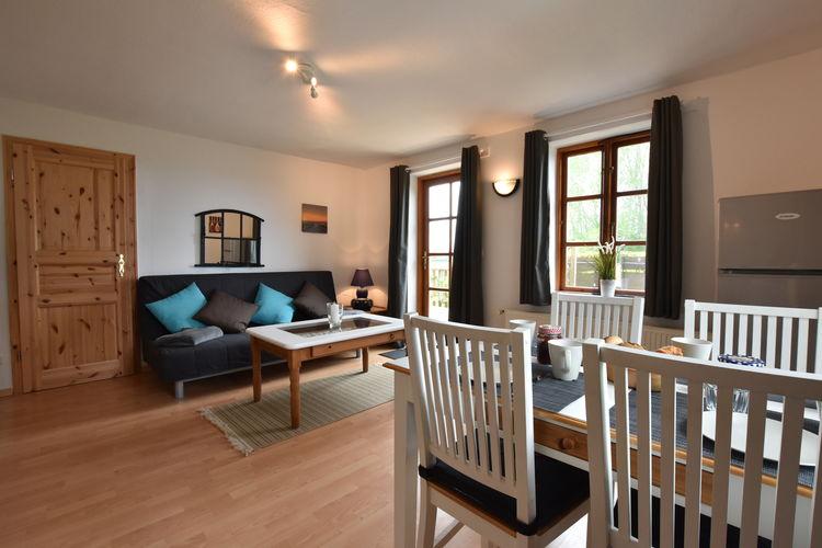Appartement Duitsland, Ostsee, Boiensdorf OT Stove Appartement DE-00012-53