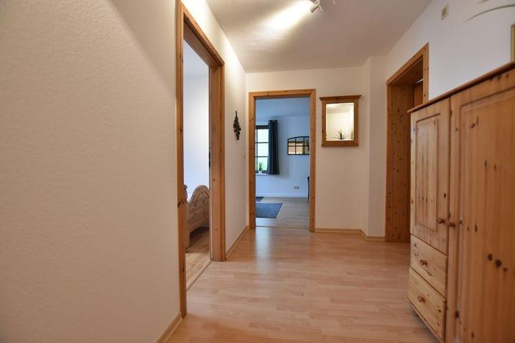 Appartement Duitsland, Ostsee, Boiensdorf OT Stove Appartement DE-00012-54