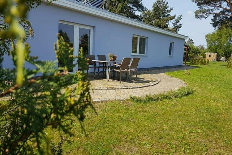 vakantiehuis Duitsland, Ostsee, Pruchten vakantiehuis DE-00012-56