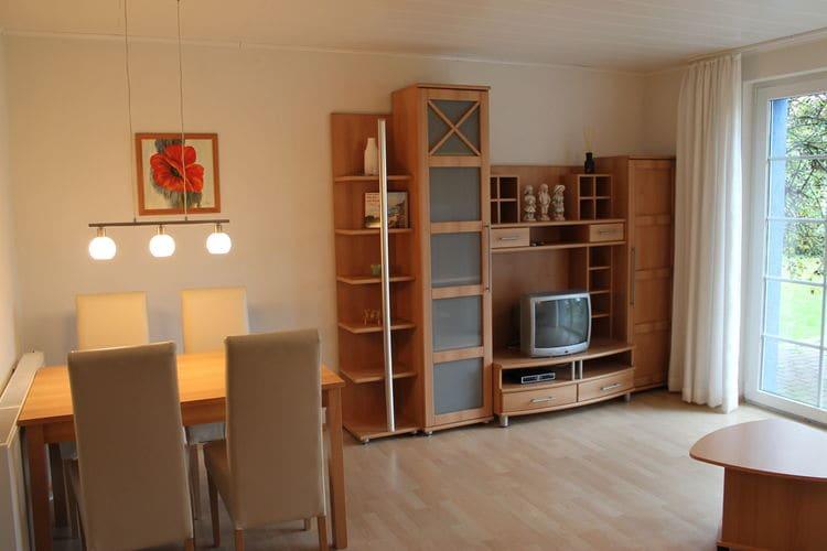 Appartement Duitsland, Ostsee, Pruchten Appartement DE-00012-60