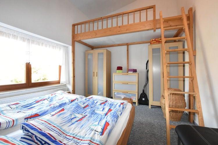 Appartement Duitsland, Ostsee, Hinter Bollhagen Appartement DE-00012-62