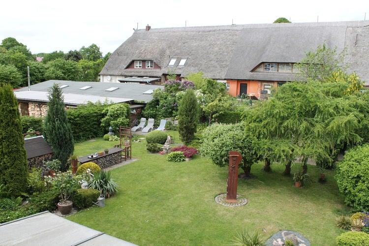 Vakantiehuizen Hinter-Bollhagen te huur Hinter-Bollhagen- DE-00012-63   met wifi te huur