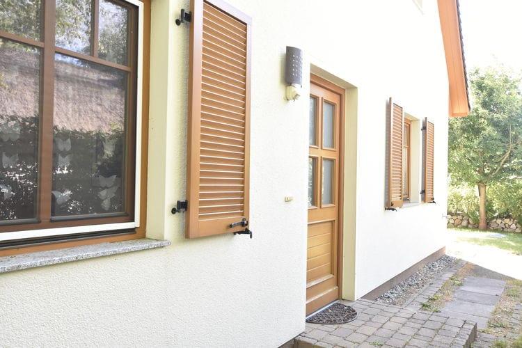 vakantiehuis Duitsland, Ostsee, Dierhagen-Strand vakantiehuis DE-00012-67