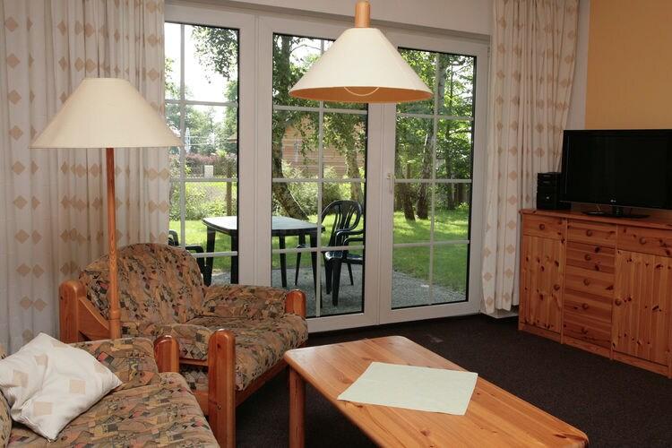 Appartement Duitsland, Ostsee, Dierhagen-Strand Appartement DE-00012-69