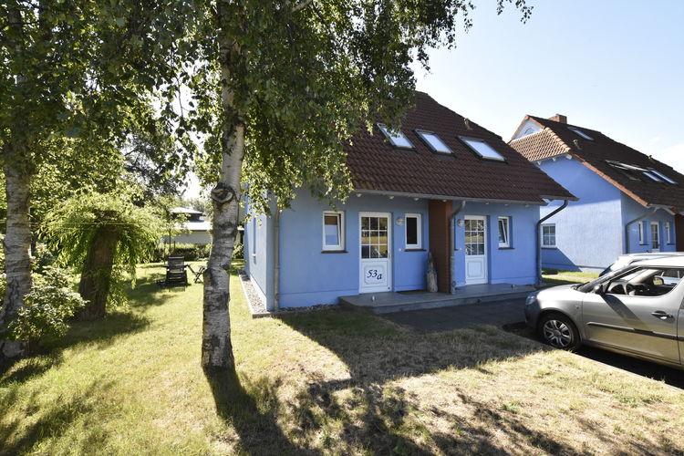 Appartement  met wifi  Dierhagen-StrandIm Fischländer Haus A Wohnung Obergeschoss