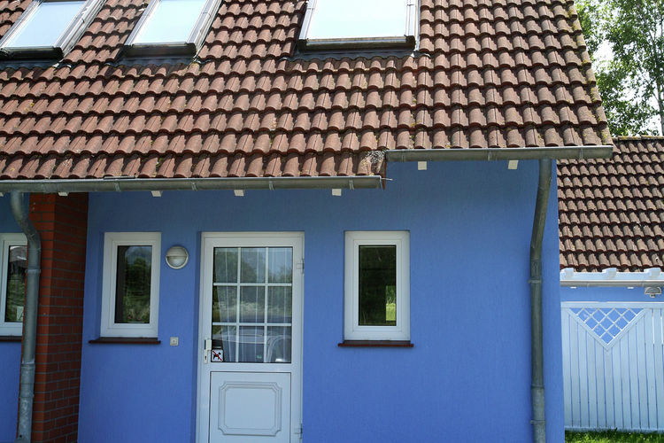 vakantiehuis Duitsland, Ostsee, Dierhagen-Strand vakantiehuis DE-00012-71