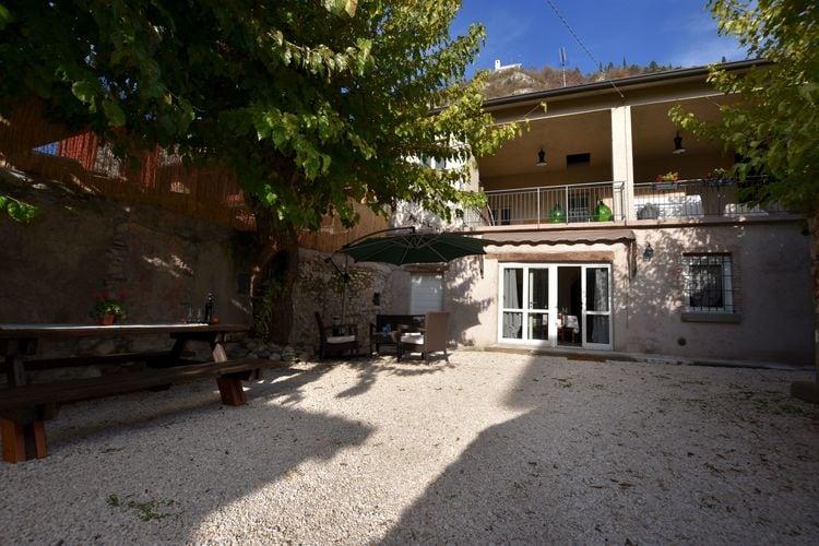 Vakantiehuizen Italie | Italiaanse-Meren | Vakantiehuis te huur in Provaglio-dIseo   met wifi 4 personen