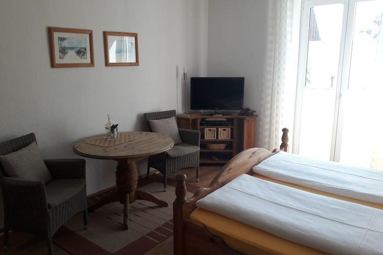 Vakantiewoning Duitsland, Ostsee, Ahrenshoop (Ostseebad) Appartement DE-00012-84