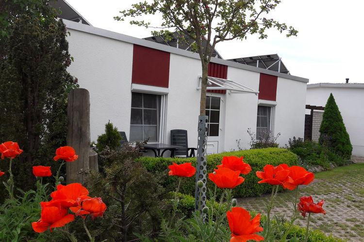 Appartement Duitsland, Ostsee, Ahrenshoop (Ostseebad) Appartement DE-00012-84