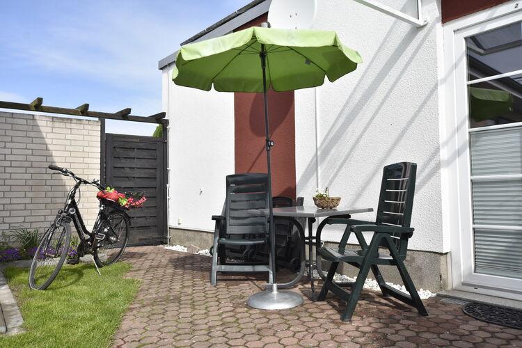 Appartement  met wifi  Ahrenshoop (Ostseebad)  Meer & Bodden 34 qm Nr 1