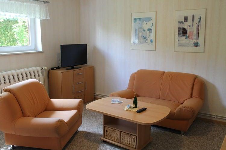 Appartement Duitsland, Ostsee, Ostseebad Rerik Appartement DE-00012-88
