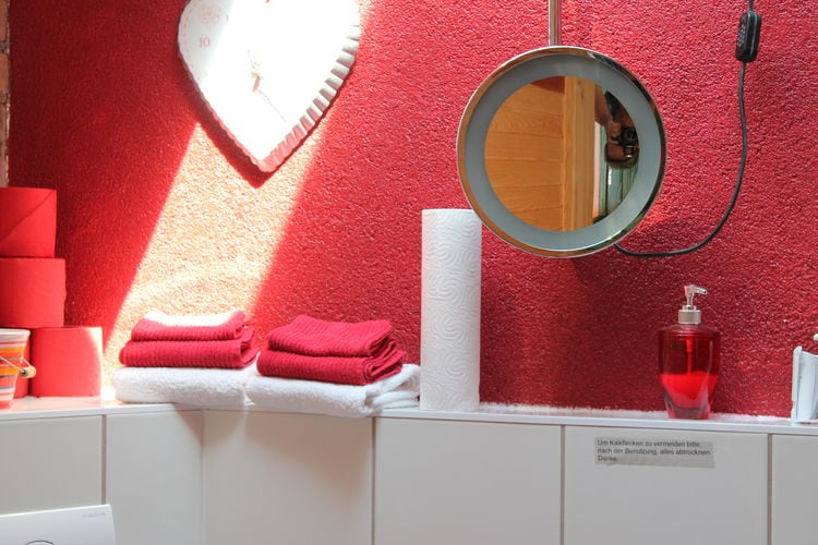 Appartement Duitsland, Ostsee, Ribnitz-Damgarten Appartement DE-00012-90