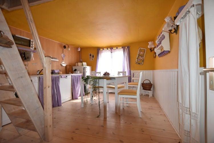 Appartement  met wifi  Ribnitz-DamgartenNostalgie/ Alte Dampfbäckerei