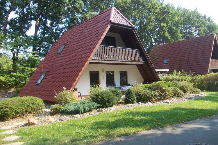 vakantiehuis Duitsland, Ostsee, Marlow vakantiehuis DE-00012-93