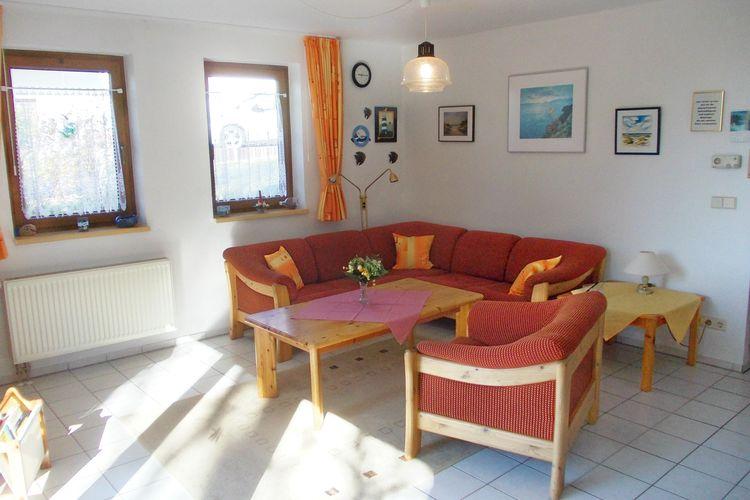 vakantiehuis Duitsland, Ostsee, Marlow vakantiehuis DE-00012-95