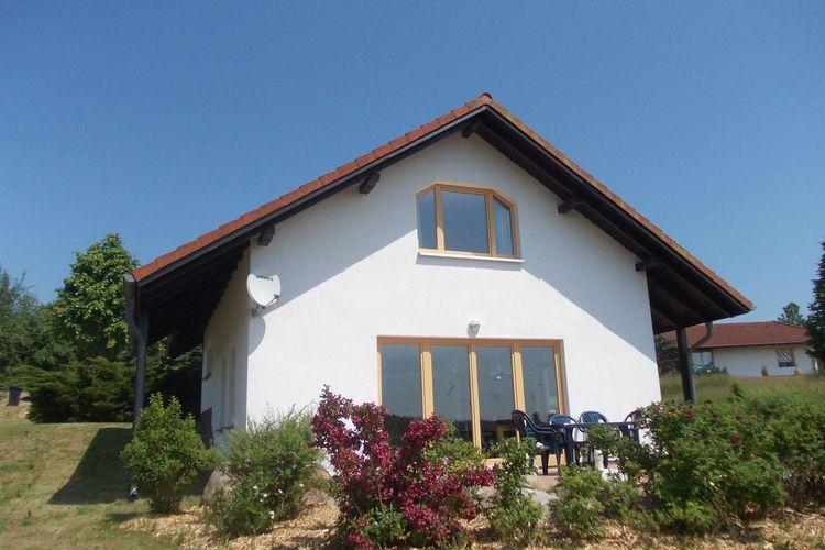vakantiehuis Duitsland, Ostsee, Marlow vakantiehuis DE-00012-96