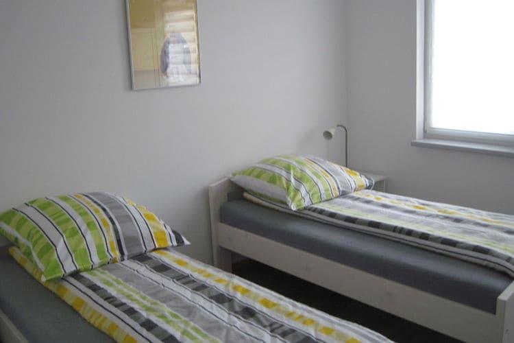 Appartement Duitsland, Ostsee, Malchow Appartement DE-00012-98