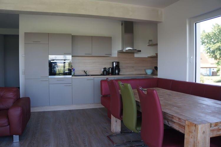 Appartement Duitsland, Ostsee, Malchow Appartement DE-00013-02