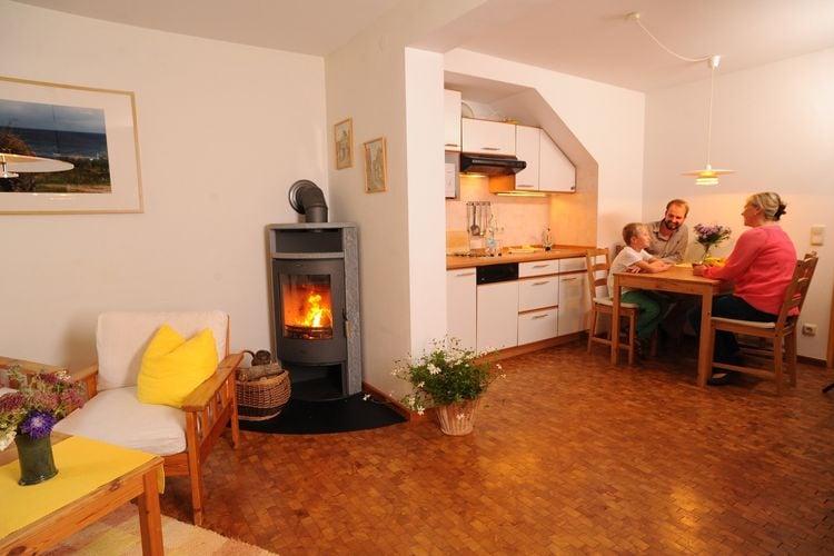 Appartement Duitsland, Ostsee, Klütz Appartement DE-00013-06