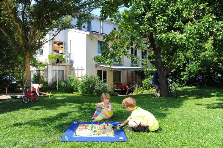 Duitsland | Ostsee | Appartement te huur in Klutz   met wifi 4 personen