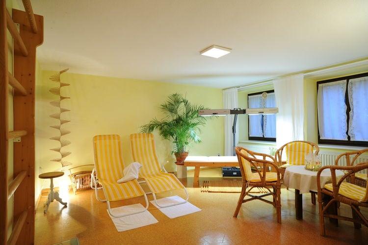 Appartement Duitsland, Ostsee, Klütz Appartement DE-00013-08