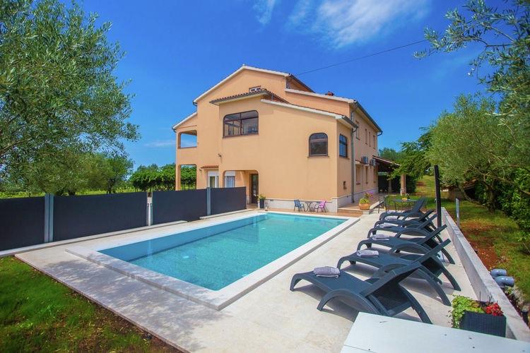Appartement Kroatië, Istrie, Sveti Lovrec Appartement HR-52448-46