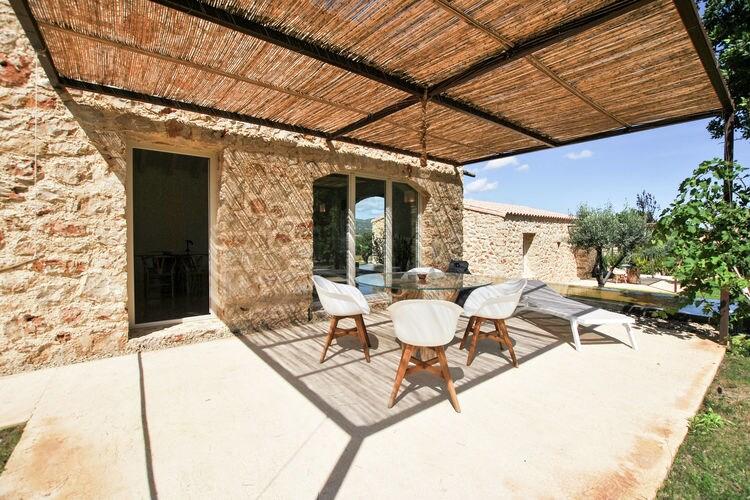 vakantiehuis Spanje, Mallorca, Sant Llorenc des Cardassar vakantiehuis ES-07530-07