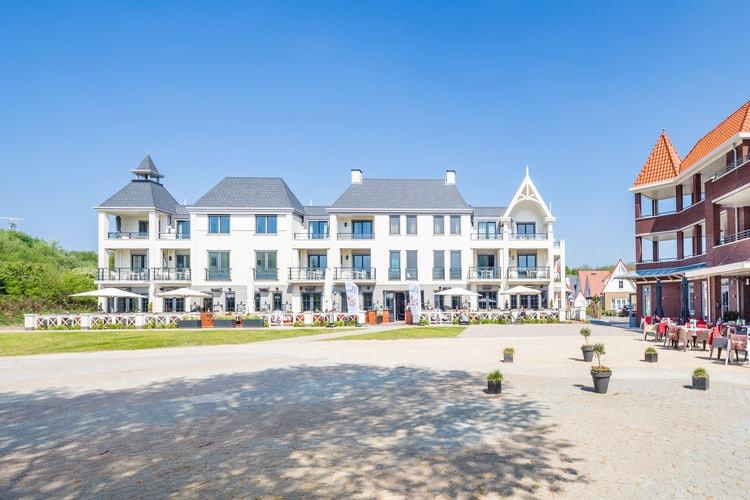 Vakantiewoning Nederland, Zeeland, Koudekerke Appartement NL-4371-12