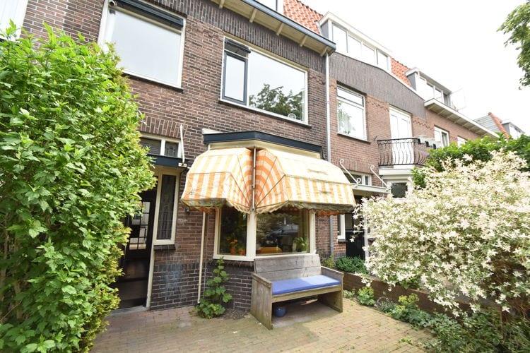 Vakantiewoning Nederland, Noord-Holland, Haarlem vakantiewoning NL-2022-02