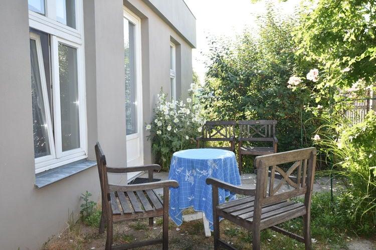 Bungalow Duitsland, Ostsee, Blowatz Bungalow DE-00013-16