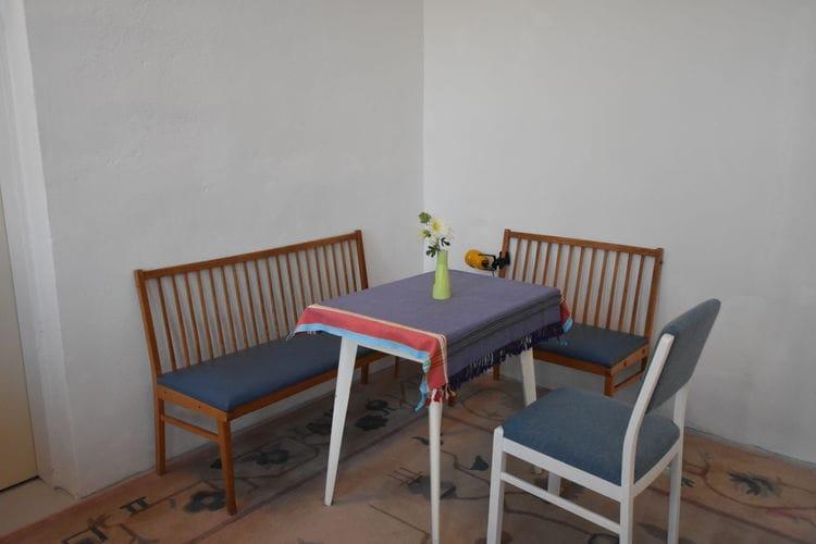 Vakantiehuizen Duitsland | Ostsee | Bungalow te huur in Blowatz    3 personen