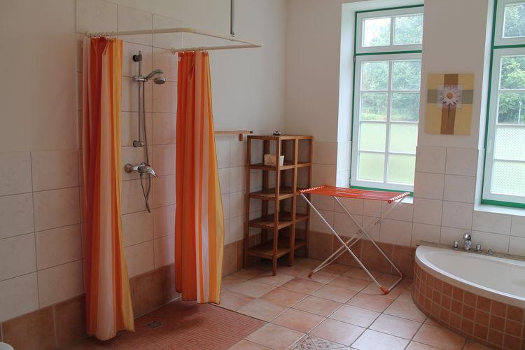 Appartement Duitsland, Ostsee, Blowatz Appartement DE-23974-04