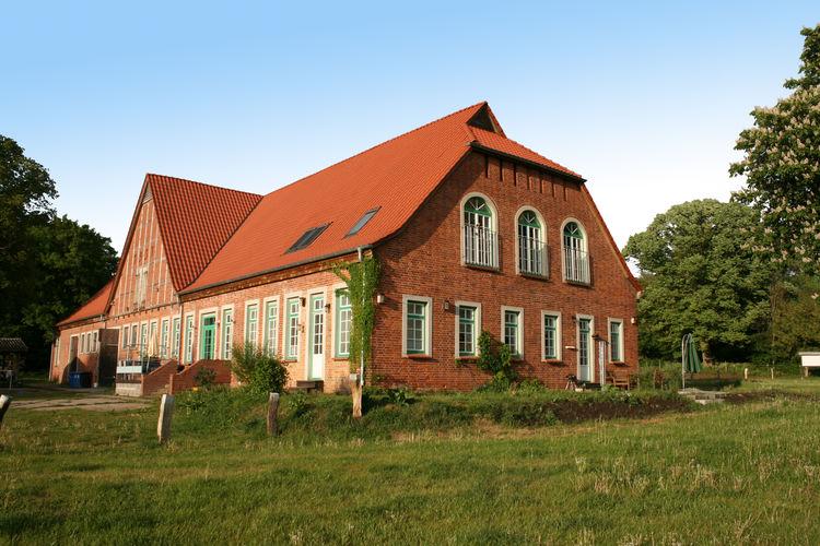 Duitsland | Ostsee | Appartement te huur in Blowatz   met wifi 5 personen