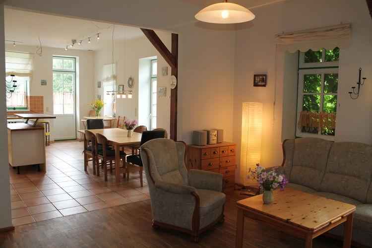 Appartement Duitsland, Ostsee, Blowatz Appartement DE-00013-28