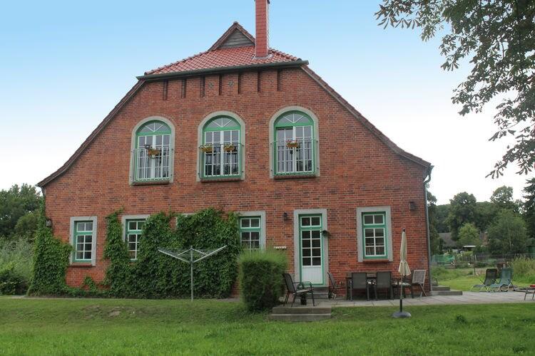 Duitsland | Ostsee | Appartement te huur in Blowatz   met wifi 7 personen