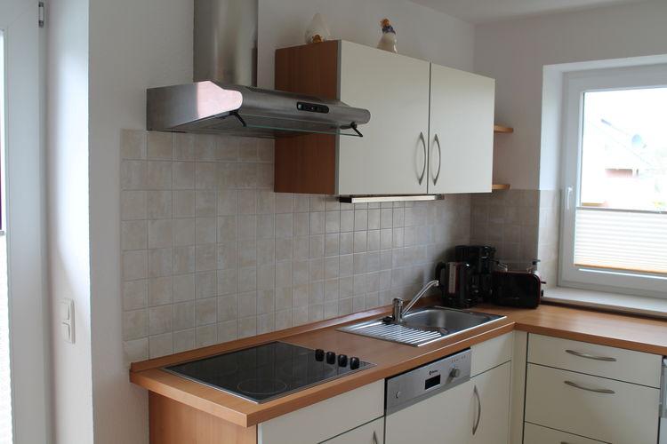 Appartement Duitsland, Ostsee, Boltenhagen Appartement DE-00013-30