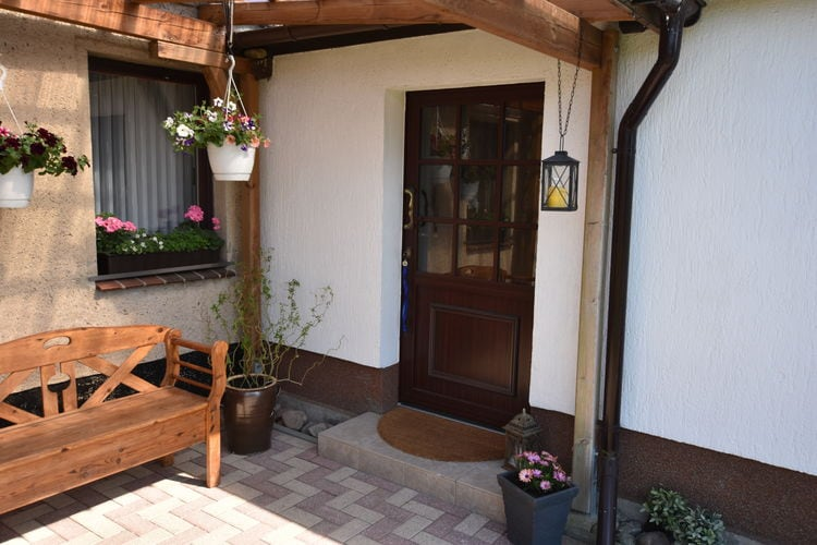 Appartement Duitsland, Ostsee, Blowatz Appartement DE-00013-31
