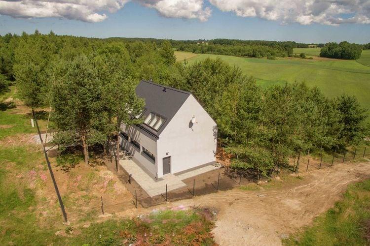 Vakantiehuizen Polen | Pom | Vakantiehuis te huur in Kamie   met wifi 6 personen