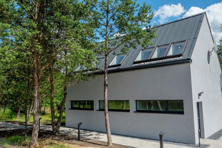 Polen | Pom | Vakantiehuis te huur in Kamie   met wifi 6 personen