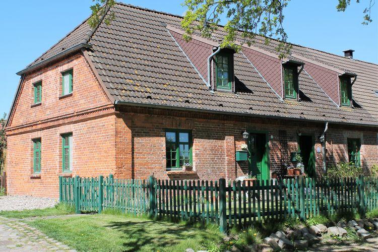 Vakantiehuizen Duitsland | Ostsee | Vakantiehuis te huur in Zierow   met wifi 4 personen
