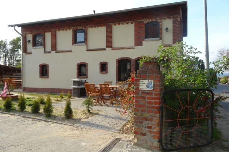Vakantiehuizen Duitsland | Ostsee | Vakantiehuis te huur in Kagsdorf   met wifi 6 personen