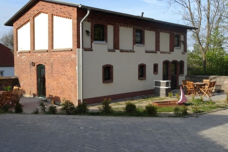 vakantiehuis Duitsland, Ostsee, Kägsdorf vakantiehuis DE-00013-36