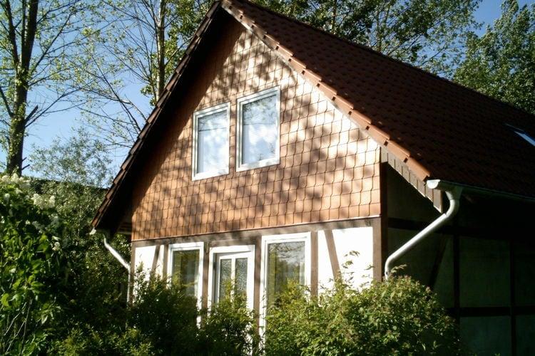 Vakantiewoning Duitsland, Ostsee, Rethwisch Bungalow DE-00013-37