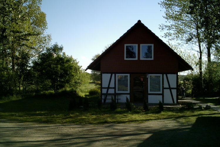 Bungalow Duitsland, Ostsee, Rethwisch Bungalow DE-00013-39
