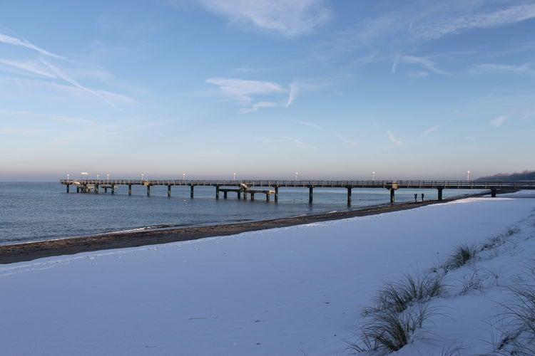 Bungalow Duitsland, Ostsee, Börgerende-Rethwisch Bungalow DE-00013-40