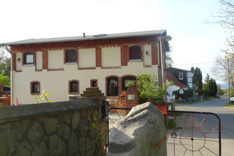 Vakantiehuizen Duitsland | Ostsee | Vakantiehuis te huur in Kagsdorf   met wifi 8 personen
