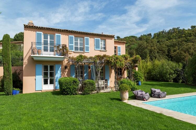 Villa Frankrijk, Provence-alpes cote d azur, Gassin Villa FR-00016-21