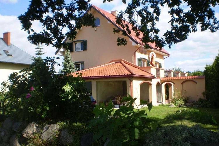 vakantiehuis Polen, pom, Łyśniewo Sierakowickie vakantiehuis PL-00000-61